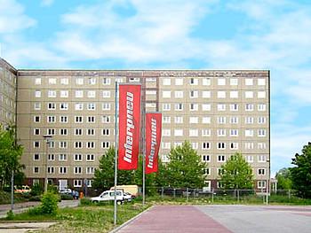 Bureau commercial de Berlin