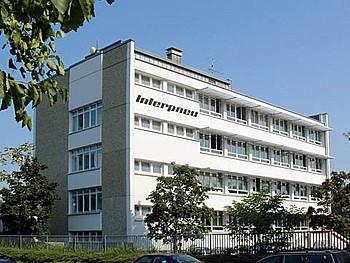 Siège de la société à Karlsruhe